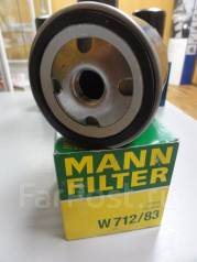 Фильтр масляный. Ford Ka, CCU