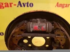 Цилиндр рабочий тормозной. Nissan Sunny, QB15, FB15, B15 Двигатели: QG13DE, QG15DE, QG18DD