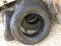 Bridgestone Dueler H/T D840. Всесезонные, износ: 60%, 4 шт
