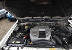 АКПП Nissan Terrano JTR50 ZD30 2000