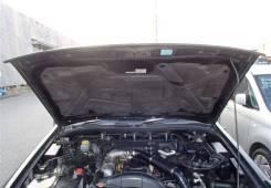 Автоматическая коробка переключения передач. Nissan Terrano, RR50 Двигатель QD32ETI