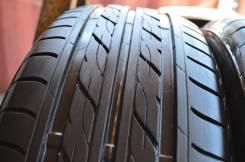Bridgestone Ecopia EX10. Летние, 2010 год, износ: 5%, 2 шт