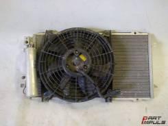 Радиатор кондиционера. Datsun on-DO