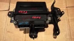 Блок управления двс. Suzuki Grand Vitara, JT Suzuki Escudo, TDA4W, TD54W Двигатели: J24B, J20A
