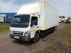 Mitsubishi Canter. Продается грузовик Фусо Кантер, 5 000 куб. см., 5 000 кг.