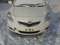 Toyota Belta. KSP92