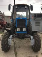 МТЗ 82. Продаётся трактор МТЗ-82, 4 700 куб. см.
