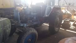 ЮМЗ 6. Продаю трактор ЮМЗ-6, 100 куб. см.