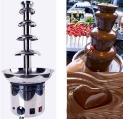 Аппараты для горячего шоколада. Под заказ