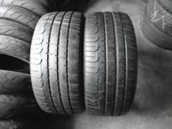 Pirelli P Zero. Летние, 2012 год, износ: 10%, 2 шт