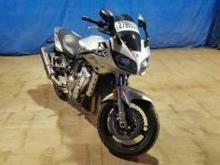 Yamaha FZ 1. исправен, птс, без пробега