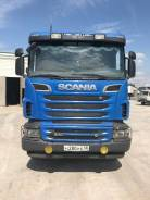 Scania. Продается самосвал Скания R 500, 16 000 куб. см., 30 000 кг.