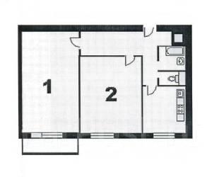 Комната, улица Тихоокеанская 130. Краснофлотский, агентство, 12 кв.м.