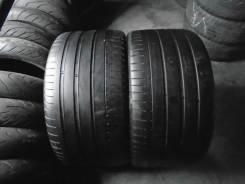 Pirelli P Zero. Летние, 2014 год, износ: 30%, 2 шт