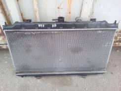 Радиатор охлаждения двигателя. Nissan Sunny, FB15 Nissan AD, VFY11, FB15 Двигатель QG15DE