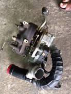 Турбина. Nissan Pathfinder, R51, R51M Двигатель YD25DDTI