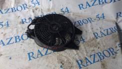 Вентилятор охлаждения радиатора. Kia Sorento