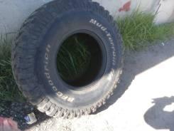 BFGoodrich Mud-Terrain T/A KM. Всесезонные, износ: 10%, 4 шт