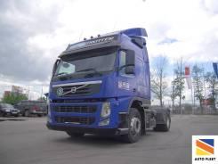 Volvo FM. Седельный тягач - Volvo Fm Truck 4х2, 12 780 куб. см., 12 571 кг.