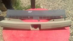 Накладка багажника. Mitsubishi Colt, Z25A, Z23W, Z23A