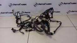Проводка двс. Toyota Corolla Fielder, NZE141G, NZE141, NZE144 Toyota Corolla Axio, NZE141, NZE144 Двигатель 1NZFE