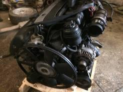 Двигатель в сборе. BMW 5-Series Двигатель M52B28