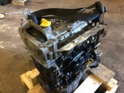 Двигатель в сборе. Renault Scenic Renault Megane Двигатель K4M