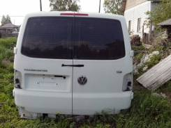 Кузов в сборе. Volkswagen Transporter, Т, 5, T5 Двигатели: AHB, 1, 9