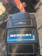 Mercury. 150,00л.с., 2х тактный, бензин, нога L (508 мм), Год: 1990 год