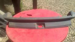 Накладка багажника. Mitsubishi Colt