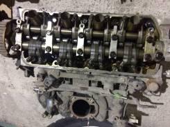 Головка блока цилиндров. Honda Civic Ferio Honda Civic Honda Stream Honda Edix Двигатель D17A