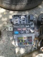 Блок предохранителей. Honda Inspire, UC1