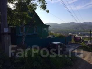 Продается хороший дом в черте города в Находке. Улица Дубовая 35, р-н Пограничной, площадь дома 121 кв.м., централизованный водопровод, электричество...