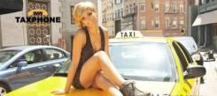 Водитель такси. Таксфон новое такси Федерального уровня в Уссурийске. Вся Россия