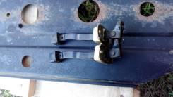 Ограничитель двери. Mitsubishi Pajero, V73W, V75W, V78W Двигатели: 4M41, 6G72, 6G74, GDI