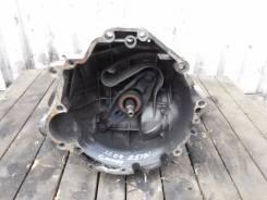 Механическая коробка переключения передач. Audi A6 Audi 100, C4/4A