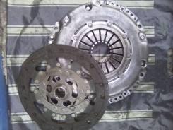 Диск сцепления. Ford Focus Двигатели: AODA, AODB