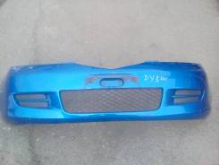 Бампер. Mazda Demio, DY3W Двигатели: ZJVE, ZJVEM