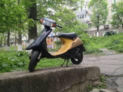 Honda DJ. 50 куб. см., исправен, без птс, с пробегом