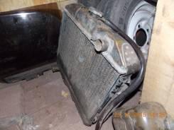 Радиатор охлаждения двигателя. ГАЗ Волга ГАЗ 31029 Волга