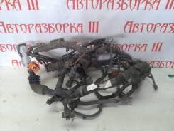 Проводка двс. Nissan AD, VFY11 Двигатель QG15DE