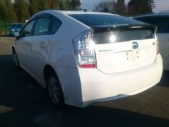 Дверь багажника. Toyota Prius, ZVW30, ZVW30L Двигатель 2ZRFXE