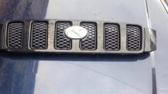Решетка радиатора. Toyota Kluger V, MCU20, ACU20, ACU25, MCU25 Двигатели: 2AZFE, 1MZFE