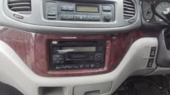 Кронштейн климат-контроля. Toyota Hiace Regius, KCH46G Двигатель 1KZTE