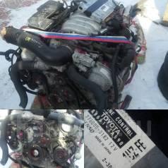 Двигатель в сборе. Toyota Celsior Двигатель 1UZFE