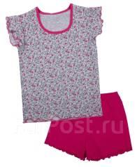 Пижамы. Рост: 86-92, 92-98 см