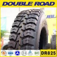 Double Road DR825. Всесезонные, 2017 год, без износа, 8 шт