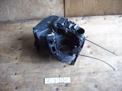 Корпус отопителя. Mitsubishi Delica, P25W