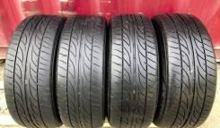 Dunlop SP Sport LM704. Летние, 2007 год, износ: 20%, 4 шт
