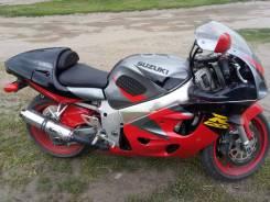 Suzuri GSX-R 600
